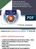 Aula 1 Policia Comunitaria - Cfp 2013