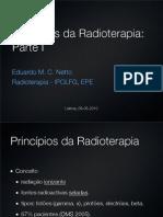07 Radioterapia I