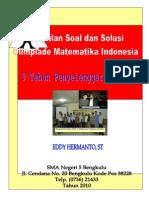 9 Tahun OSN Bidang Matematika