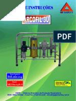 Manual Arcofil