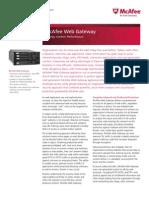 Ds Web Gateway