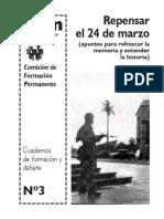 [Dictadura] Repensar El 24 de Marzo - Ariel Petruccelli