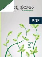 పెద్దక్క ప్రయాణం Prayaanam