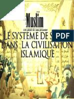 Le systeme de santé dans la civilisation islamique