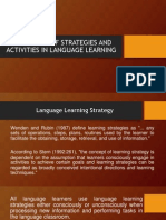 u  main types of strategies and activitiespptx