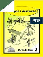 Série Ar Livre - Abrigos e Barracas