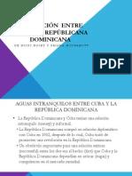 cuba dominican republic powerpoint