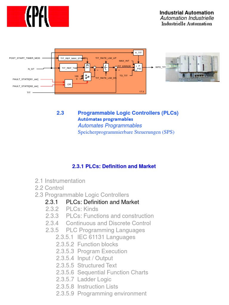 plc for electrical engineers programmable logic controllerplc for electrical engineers programmable logic controller automation