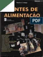 Fontes de Alimentacao Livro Newton C Braga