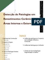 Manual de Detecção de Patologias
