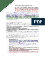 Práctica Decreto de Nueva Planta