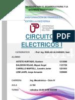Circuito Electrico I-4
