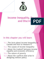 Income Inequality Poverty