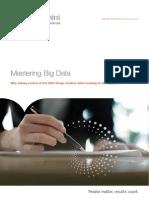 Mastering Big Data Pov 20130328 v1 Web