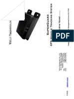 VT-05 Operation Manual