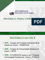 História da UECE