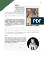 Decreto de Graciano (Concordantia Discordantium Canonum) Wikipedia