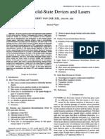 Paper on VLSI