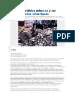 Residuos sólidos urbanos y las enfermedades infecciosas.docx