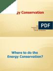 Energy Convervation Final
