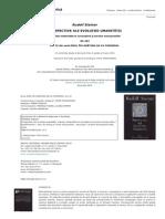 Rudolf Steiner - Perspective Ale Evolutiei Umanitatii