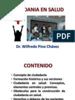 Ciudadania wopch 2013