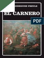 El Carnero - Rodríguez F