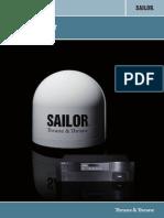 VSAT700 User Manual
