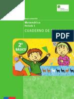 2_ BÁSICO - CUADERNO DE TRABAJO MATEMÁTICA