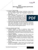 Akuntansi Keuangan Dan Standar Akuntansi Keuangan