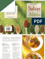 Libro Salsas Basicas