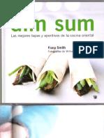 Cocina Japonesa - Dim Sum - Las Mejores Tapas y Aperitivos de La Cocina Oriental