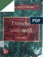 Derecho Mercantil Athie