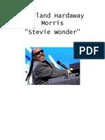 stevie wonder- kim keeler