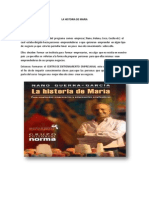 La Historia de Maria (1)