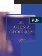 La Igleis Gloriosa