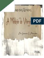 Livro das Lendas - Aventura - A Maldição do Vilarejo de Tyrn
