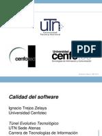 2013 09 Calidad Software