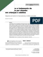 Simp7 Diagnostico e Tratamento Intoxicacao Por Chumbo