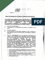 Cuestionario Materia Militar- 1 Parcial (1)