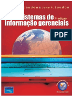 Sistema de Informacoes Gerenciais