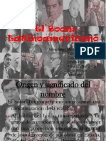 Boom Latinoamericano 2