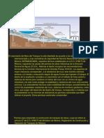 El crecimiento del Muro del Tranque ha sido diseñado de acuerdo a los estándares internacionales y a las normativas de seguridad del Servicio Nacional de Geología y Minería