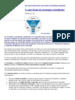 La Matriz FODA Como Fuente de Estrategias - Manuel Gross