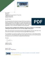 cbt award letter