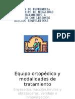 Modalidades Ortopedicas 1