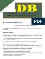 LDB Atualizada