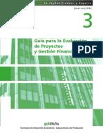 Guia Evaluacion de Proyectos y Gestion Financiera