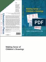 Making Sense of Children's Drawings -Anning, Angela