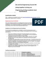 EC Information Sheet 2